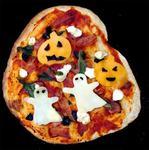 5 idei creative pentru cina in familie de Halloween