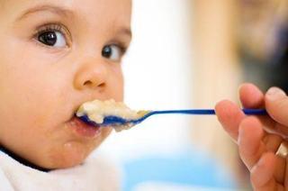 Cand introducem orezul in alimentatia copilului