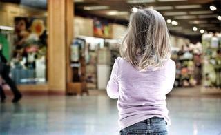Ce trebuie sa stie copilul in caz ca se pierde de parinti