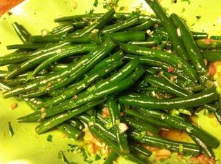 Salata spaniola cu fasole