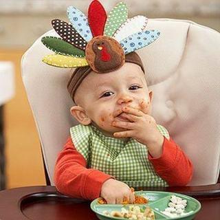 Cand introducem carnea de curcan in alimentatia copilului