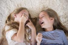 O sora este mai mult decat o prietena, este jumatate din inima ta