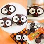 Deserturi creative si delicioase pentru Halloween