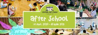 Afterschool Central Art Studio