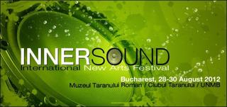 InnerSound New Arts Festival