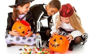 Cu ce putem inlocui dulciurile de Halloween pentru copii?