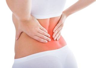 Durerea de spate dupa nastere