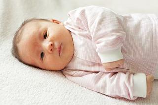 Acneea neonatala: tot ce trebuie sa stii