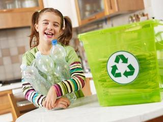 Lista lucrurilor de facut in 2016 - 4 motive pentru care reciclarea sa fie pe lista