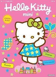 Revista Hello Kitty mini