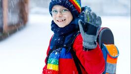 Vacanta de iarna 2020-2021. Cate zile libere au elevii