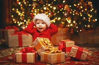 Cele mai bune cadouri de Craciun pentru copii