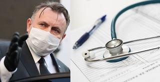 Ministrul Sanatatii renunta la avizele epidemiologice cerute pentru inscrierea la gradinita si scoala