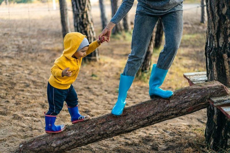 Ghid de calatorie pentru parinti cu copii mici