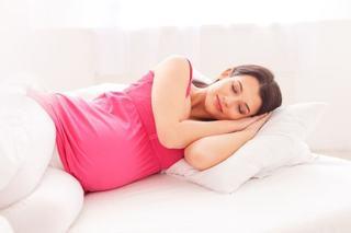 Stadiile de somn prin care trece orice gravida, in fiecare trimestru de sarcina
