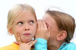 Secretele copiilor, cum trebuie sa ne purtam?
