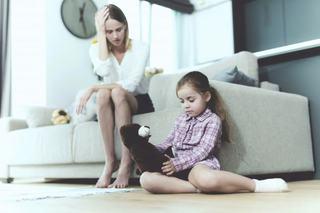 5 greseli ale parintilor prin care isi distrug psihic copiii