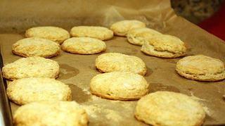 Biscuiti de casa