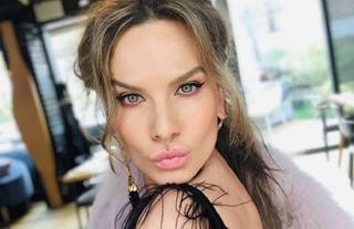 """Anna Lesko, atacata dur din cauza unei fotografii: """"Halal mama!"""""""