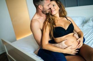 Ce se intampla cu bebelusul cand faci sex in timpul sarcinii