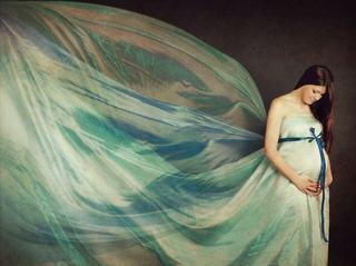 Stralucirea data de sarcina