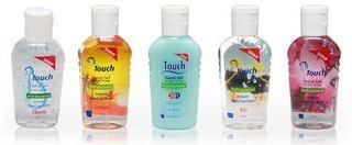 Touch este alaturi de tine si in vacanta!