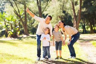 Cum sa cresti un copil cu un spirit puternic. 7 lucruri pe care sa i le repeti de cate ori ai ocazia