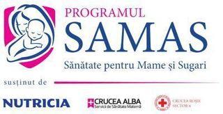 SAMAS - Ziua Portilor Deschise pentru viitori si proaspeti parinti