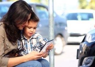 Top aplicatii de iPhone si iPad pentru copii