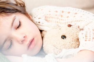 Semnele tulburarilor de somn la copii