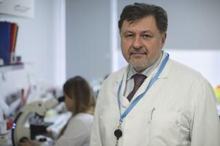 """Alexandru Rafila: """"Scolile nu trebuiau sa se inchida, de fapt. Nu exista nici o justificare"""""""