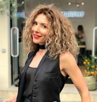 Carmen Bruma, despre cum se intretine la 42 de ani