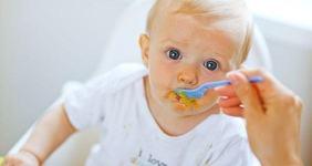 Probleme digestive la bebelusi