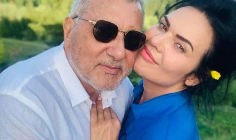 Ilie Nastase, din nou tata la 75 de ani:
