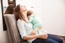 Recuperarea dupa nastere dureaza cel putin un an, nu 40 de zile, potrivit specialistilor