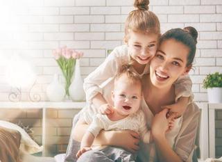 Vreau ca fiicele mele sa stie ca au dreptul sa spuna STOP si NU oricand simt ele ca s-a intrecut masura