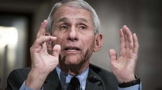 "Dr. Anthony Fauci: ""Nu este practic nicio sansa ca noul coronavirus sa fie eradicat"""