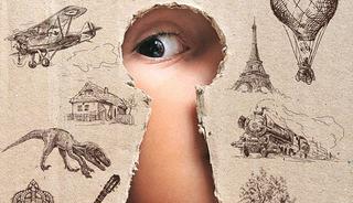 Programe de educatie creativa, Case-n povesti, La Carturesti