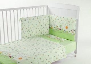 Lenjeria de pat pentru copii - cum o alegi