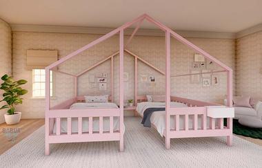 De ce sa alegi un pat Montessori pentru copilul tau?