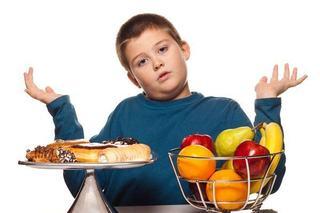 Cum sa-ti ajuti copilul sa slabeasca