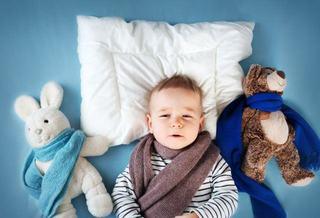 Cum ne protejam copiii de tuse in sezonul rece?