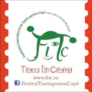 Festivalulul International de Teatru pentru Copii 100, 1.000, 1.000.000 de povesti, 28 septembrie - 5 octombrie