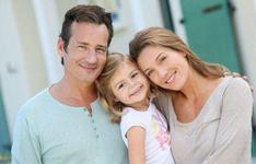 Sa fii parinte mai in varsta are beneficii pentru copii. Sunt mai putin agresivi si se comporta mai bine