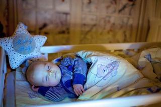 Cat trebuie sa doarma un copil dupa-amiaza in functie de varsta
