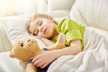 Cu familia in vacanta - asigura-te ca copilul tau doarme suficient