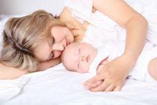 Motive de vinovatie pentru proaspetele mamici