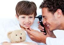 Otita medie acuta la copii, diagnostic si tratament