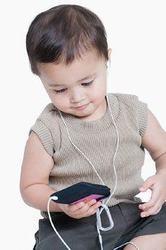 Muzica si copilul prescolar