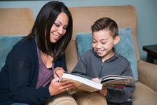 De ce sunt povestile importante pentru copii